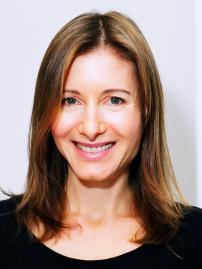 Susan Weissman Bio Photo