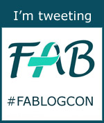 I'm tweeting at the 2014 Blogger at Food Allergy Blogger Conference #FABLOGCON
