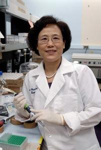 Dr. Xui-Min Li
