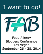 I want to go to FABlogCon 2014!