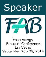 2014 FABlogCon Speaker