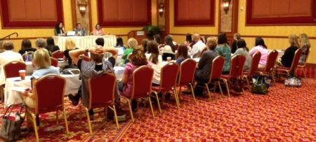 #FABlogCon 2013 session